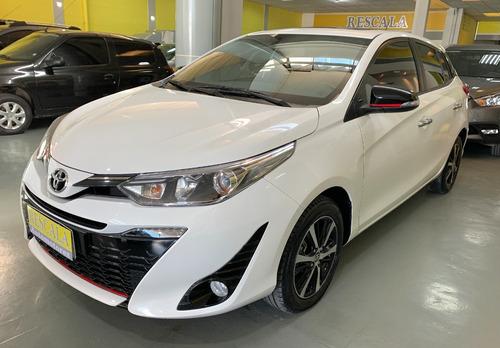 Toyota Yaris S 1.5 Caja Automática 5p 2019 Km 19.200