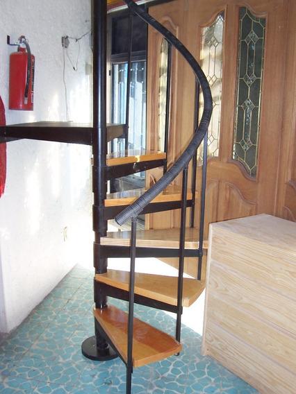 Escalera De Caracol Montreal
