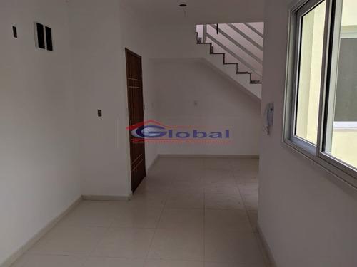 Cobertura Sem Condomínio- Jardim Das Maravilhas/sa - Gl40285