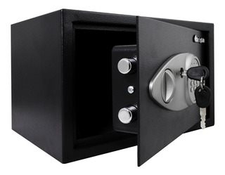 Caja Fuerte Electrónica Sentrysafe X055 Mediana