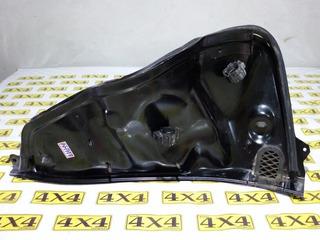 Proteção Corta Fogo Lado Esquerdo 7l6819511f Touareg V6 2008