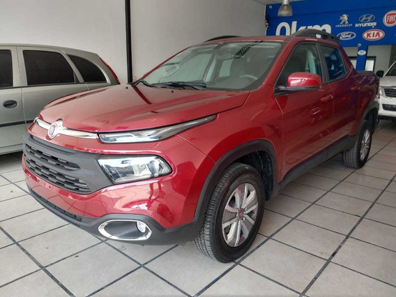 Fiat Toro Freedom 4x2 At 0 Km.