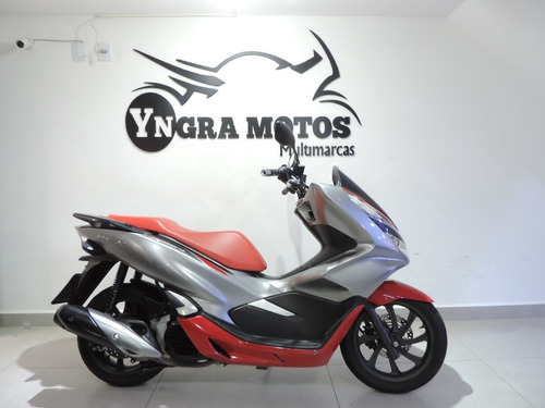 Honda Pcx 150 Sport Abs 2019 C/ 9.199 Mil Km 2019