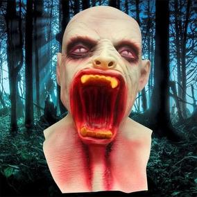 Mascaras De Horror Para Carnaval Y Halloween