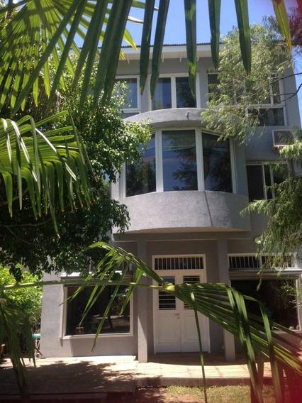 Casas Alquiler Temporal Punta Chica