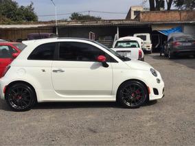 Fiat 500 1.4 Abarth At 2015