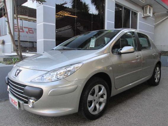 Peugeot - 307 1.6 Fx Presence 2011