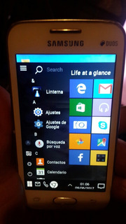 Samsung Galaxy Ace4 Lite Duos