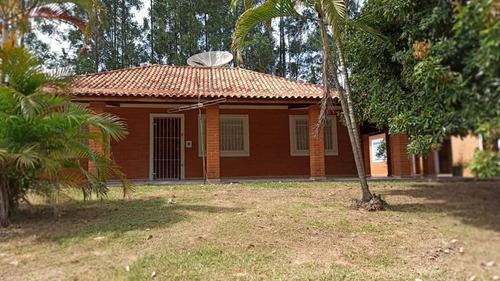 Chácara 9700m2 3 Dorms 1 Suíte,sala,cozinha,banheiro,despensa,área Externa 2 Suítes,lavanderia,deposito De Ferramentas - Ch00069 - 69378166