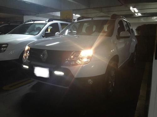 Renault Duster Publica 4x4 Full 2021 0km