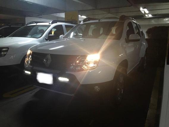 Renault Duster Publica 4x4 Full 2021