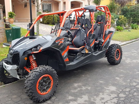 Can-am Maverick 1000xrs Max