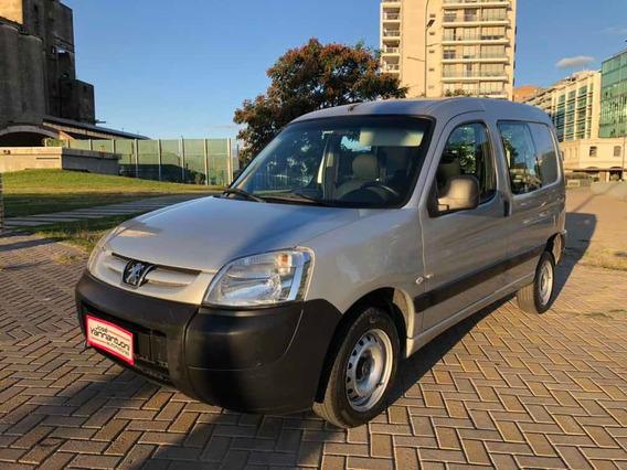 Peugeot Partner Urbana Urbana Diesel 1.6hdi