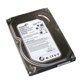Hd Desktop 160gb Seagate Sata2 5400rpm Novo