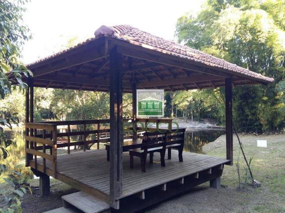 Chácara Residencial À Venda, Saíva, Antonina. - Ch0012
