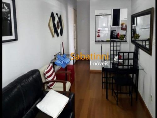 Imagem 1 de 7 de Apartamento A Venda Em Sp Belem - Ap03992 - 69179147