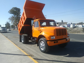 Camión Volteo Dina S-500