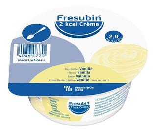 Fresubin 2kcal Creme Suplemento Dietario Hipercalorico 125ml