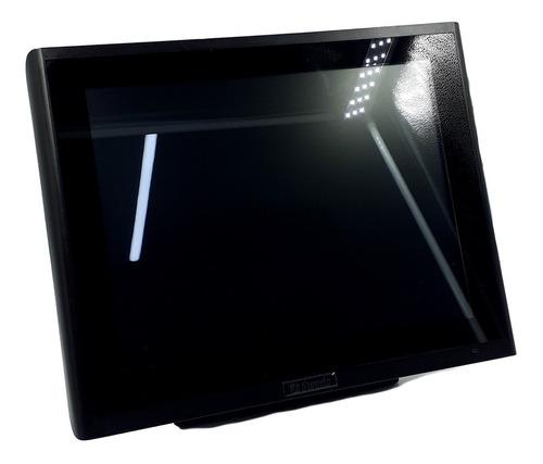 Computador Pdv Touch Screen 15  Sweda Spt2500   4gb   120gb