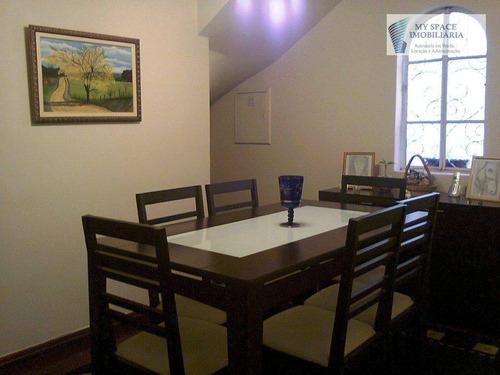 Casa Com 2 Dormitórios À Venda, 180 M² Por R$ 720.000,00 - Vila Carrão - São Paulo/sp - Ca0055