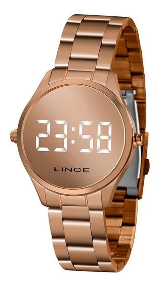 Relógio Lince Digital Mdr4617l