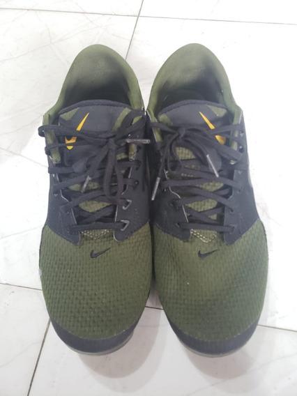 Tenis Nike Vapormax - Usado - Tamanho 9 Eua / 39-40 Brasil