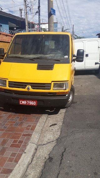 Renault Trafic 2.2 Curto 5p 1998