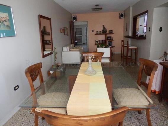 Apartamento En Alquiler Barquisimeto 20-9383 Jcg