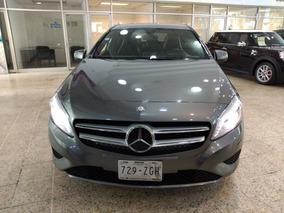 Mercedes-benz A200 Cgi Eléctrico Factura Agencia Impecable