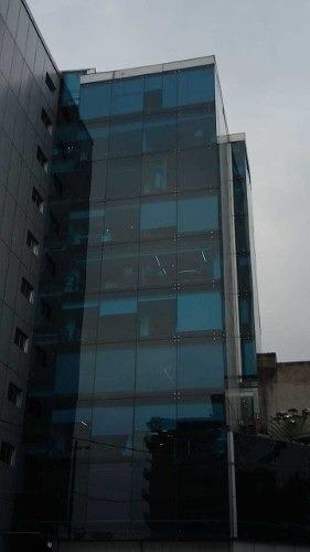 Excelente Oficina En Renta De 124 M2 En Colonia Escandon.