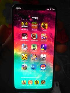 Xiaomi Mi 8, 128 Interna