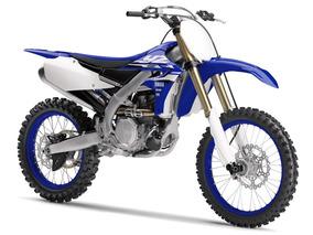 Yamaha Yz 450 F 2018