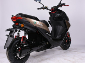 Wazn Motors Wazn Scooter 1088