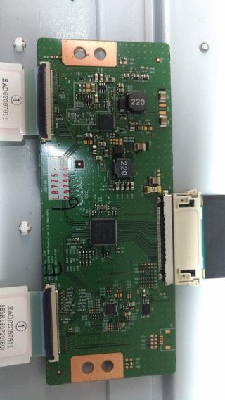 Placa T-com Tv Lg 55la6130