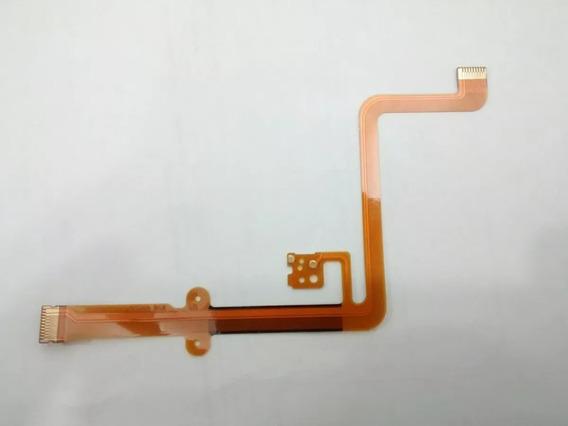 Flat Do Lcd Da Filmadora Panasonic Ag-hmc 70 2pc Mais Hmc150