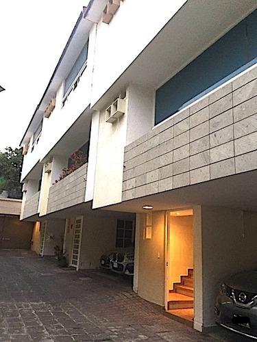 Imagen 1 de 14 de Casa En Venta En Alvaro Obregón