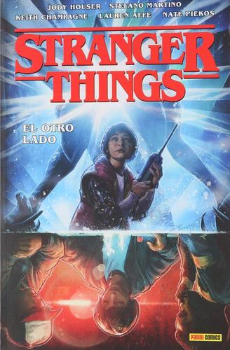 Imagen 1 de 6 de Stranger Things Vol. 1 - El Otro Lado