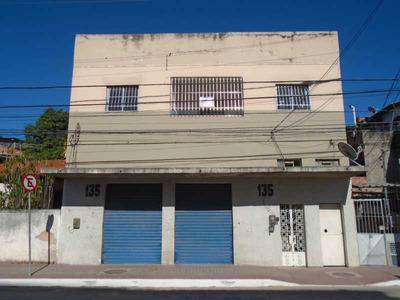 Zé Garoto - Rua Magistrado Francisco De Assis, 135 - Sobrado 01 - R 850,00 - Ceca20015