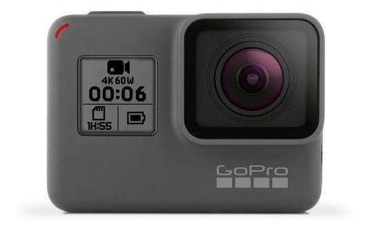 Gopro Hero 6 Black Câmera Go Pro