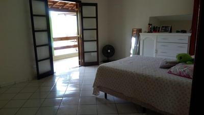 Sítio / Chácara Para Venda Em São José Dos Campos, Buquirinha Ii, 5 Dormitórios, 1 Suíte, 2 Banheiros - 15749