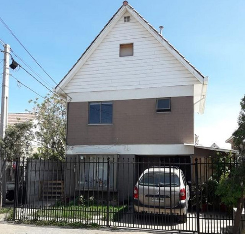Casa En Venta Parque Viña Santa Blanca, Rancagua