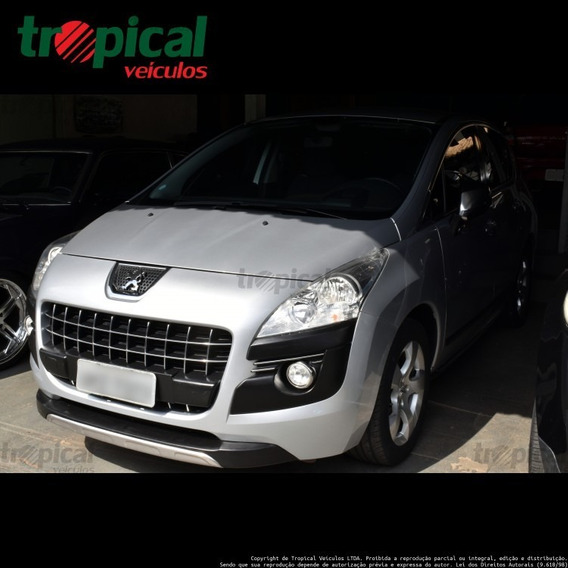 Peugeot 3008 Allure 1.6 16v