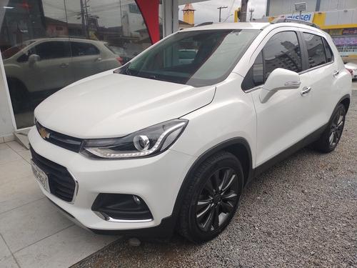 Chevrolet Tracker 2018 1.4 Premier Turbo Aut. 5p