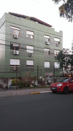 Imagem 1 de 22 de Apartamento De Dois Dormitórios Com Garagem Próximo Ao Hospital Cristo Redentor E - Ap3695