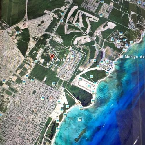 Imagen 1 de 5 de Terrenos Comerciales E Industriales En Venta En Playa Del Ca