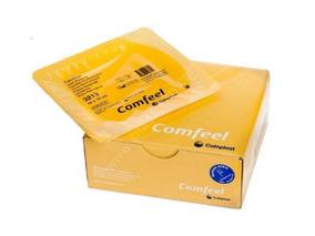 Curativo Hidrocoloide Comfeel Plus 20x20 Caixa 5 Unidades
