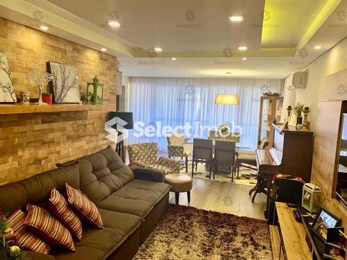 Imagem 1 de 15 de Apartamento - Vila Bocaina - Ref: 2306 - V-2306