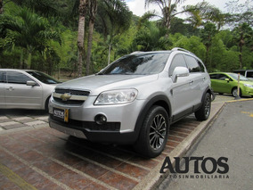 Chevrolet Captiva Ltz Cc3200 At 4x2