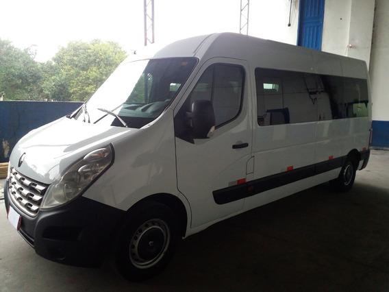 Master L3h2 Minibus 16l ( Jaedi Tur ) 2013/2014 Impecável