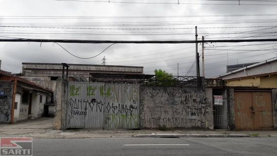 Terreno - 8,00 X 25,00 - Bairro Do Limão - St11169